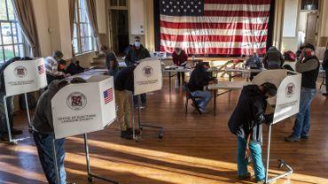 Les électeurs américains ne choisissent pas uniquement leur président ce 3 novembre. Les élections parlementaires détermineront la marge de manœuvre du futur hôte de la Maison-Blanche.
