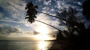 Des îles paradisaiques abritent parfois les fortunes des riches la planète. (Ici, les Iles Cook, qui ont récemment légiféré pour mettre un terme à ces pratiques)