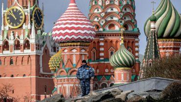 La Russie enviage de durcir les peines en cas de non respect du confinement.