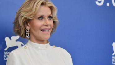 La star, qui aura 80 ans en décembre, avait confié à un magazine britannique avoir été violée enfant.