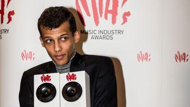 Stromae à nouveau grand vainqueur des Music Industry Awards