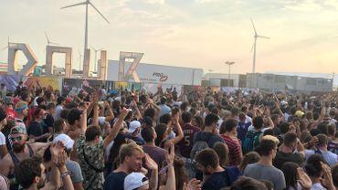 228.200 festivaliers pour l'édition 2018 de Dour
