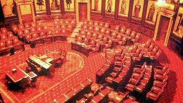 Quand la Chambre ampute le Sénat d'un doigt