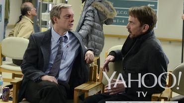 """Martin Freeman sera le héros de la série """"Fargo"""", attendue au printemps sur FX"""