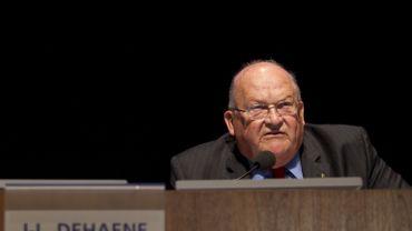 Nouvelle responsabilité pour Jean-Luc Dehaene au Parlement européen