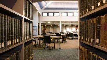 Les documents retrouvés pourront être consultés aux archives de l'Etat à Louvain-la-Neuve, jusqu'au printemps prochain.