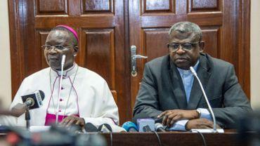 Congo: les évêques demandent à Joseph Kabila de dire qu'il ne briguera pas de troisième mandat (2)