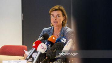 L'information publiée par le journal français Le Figaro a été confirmée par la porte-parole du parquet fédéral belge Wenke Roggen.