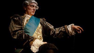 Les Trois Glorieuses au Magic Land Théâtre