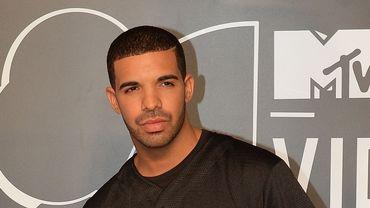 """Le rappeur Drake va délaisser un temps la musique pour la télévision en devenant producteur exécutif de la série """"Euphoria""""."""