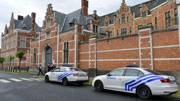 L'Etat belge, assigné en justice pour la surpopulation dans les prisons