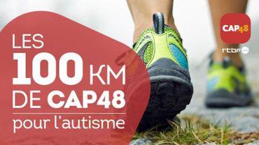 Le challenge des radios : les 100 km de Cap 48 pour l'autisme