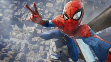 """Marvel's Spider-Man"" débarquera sur PlayStation en septembre"