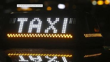 Les taxis lèvent leur préavis de grève du 26 novembre