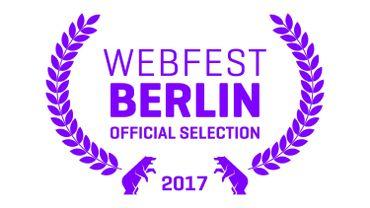 La théorie du Y, Jezabel et Euh sélectionnées au Webfest Berlin