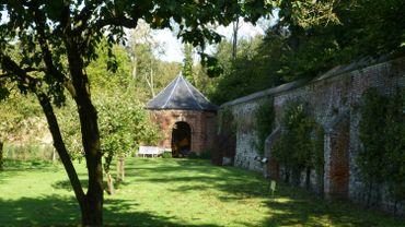 L'Abbaye de Lasne