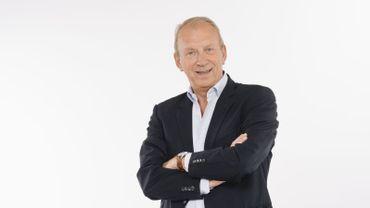 Michel LECOMTE
