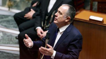 """Le vin, """"pas un alcool comme les autres"""": le ministre français de l'Agriculture crée la polémique"""