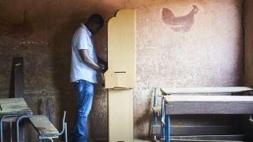 Mali: un président de bureau de vote tué par des djihadistes présumés