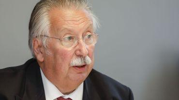 André Flahaut a fait le choix de pousser la liste PS. Ce qui a surpris plus d'un observateur de la vie politique nivelloise.