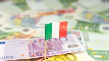 Coronavirus – L'Italie en récession après une chute de 12,4% de son PIB au 2e trimestre