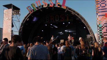 Le festival étudiant gratuit Brussel Brost donnera le coup d'envoi de la nouvelle année académique sur le site de Tour & Taxis à Bruxelles le 26 septembre.
