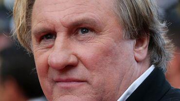 Gérard Depardieu va jouer Staline dans un film de Fanny Ardant