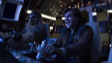"""""""Solo : A Star Wars Story"""" : un nouveau teaser avec Chewbacca"""