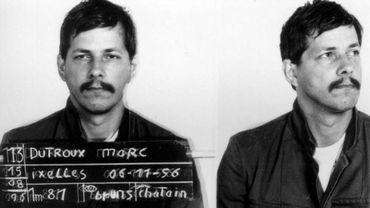 Marc Dutroux, arrêté