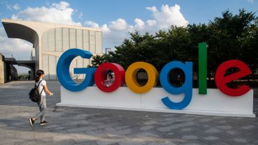 Google fait appel de l'amende record de 4,3 milliards d'euros pour Android