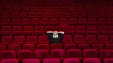 Des sièges de cinéma vintage à 100€ la rangée