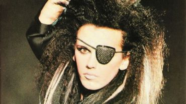 Mort de Pete Burns, le chanteur de Dead or Alive