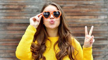 34% des jeunes Français, âgés de 13 à 25 ans, ont déclaré prendre soin d'eux un peu tous les jours pour leur propre bien-être.