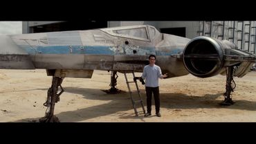 Star Wars: Force for Change - An Update from JJ Abrams screenshot video