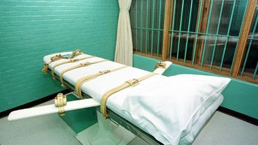 L'Arkansas a exécuté un condamné pour la première fois depuis près de dix ans