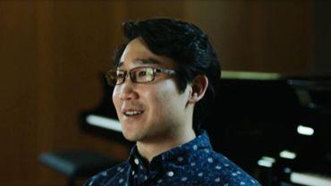 Xiao Wang, portrait du finaliste