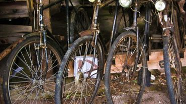 Ces 22 et 23 avril, les Recyparks bruxellois attendent vos vélos usagés