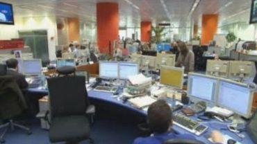 Le stress intense au travail touche 32% des travailleurs belges