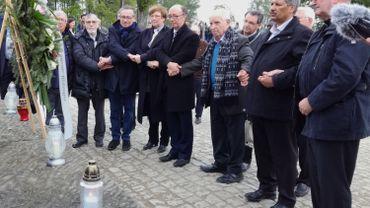 Les représentants de cultes et Rudy Demotte appellent à rester vigilant