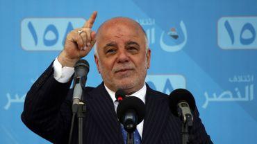 """Irak: le Premier ministre ordonne l'exécution de tous les """"terroristes"""" condamnés à mort"""