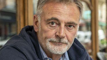 Jean-Marie Montali, auteur de Nous sommes les voix des morts aux Editions Cherche-Midi.