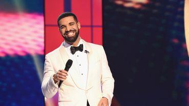 Drake, premier artiste à franchir la barre des 50 milliards de morceaux en streaming