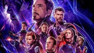 Le 22e film de l'univers cinématographique Marvel a engrangé plus de 2,790 milliards de dollars mondialement depuis sa sortie en avril.