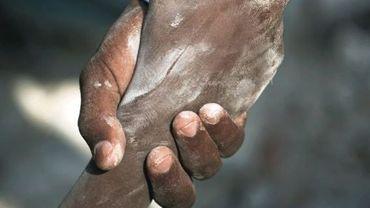 L'aide belge au développement diminue comme peau de chagrin.