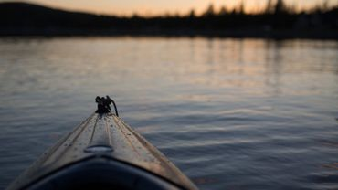 Un Canadien déduit un déménagement en canoë de ses impôts