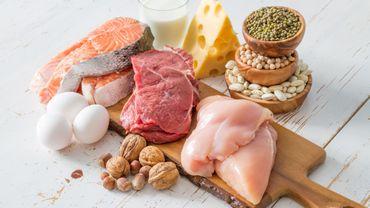 Les dangers du régime hyperprotéiné