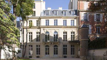 Le Grand Musée du parfum à Paris a annoncé qu'il fermait, un an et demi seulement après son ouverture
