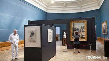 Extension et rénovation du Musée des Beaux-Arts de Tournai