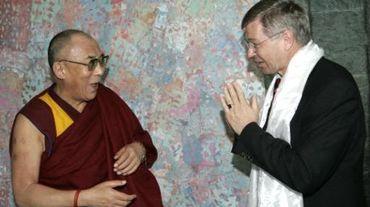 En 2005, la dalaï lama avait été reçu par le Premier ministre norvégien. Ce ne sera pas le cas cette fois.