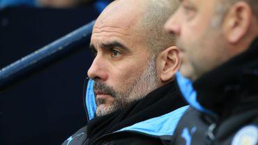 La presse anglaise réagit à l'exclusion de Manchester City des Coupes d'Europe